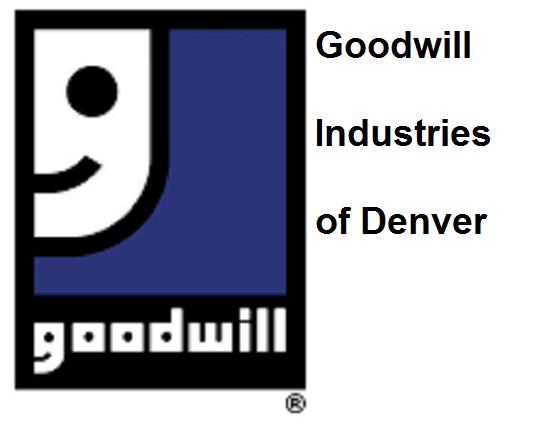 Goodwill of denver